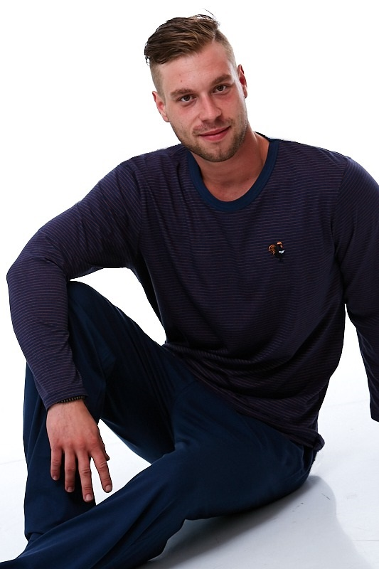 Pyžamo pánské 1P0565