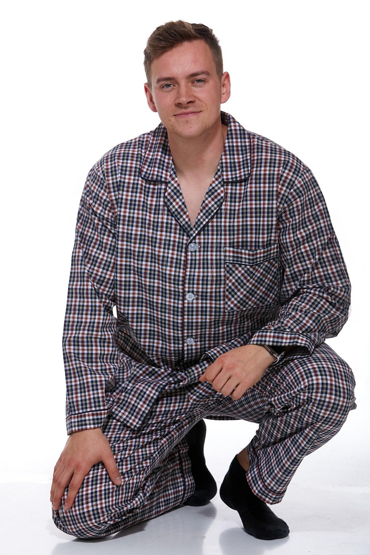Pyžamo pro muže 1P0553