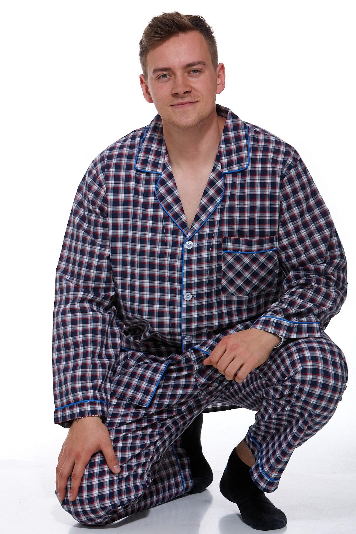 Pyžamo pro muže 1P0548