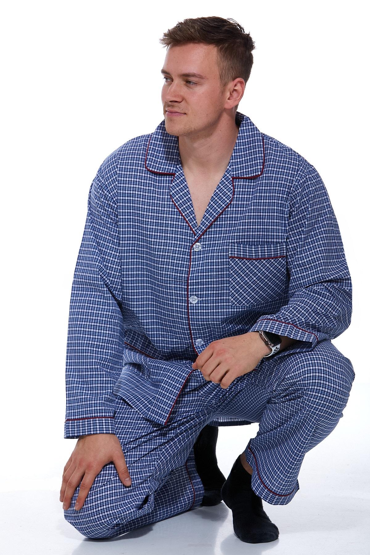 Pyžamo pro muže 1P0542