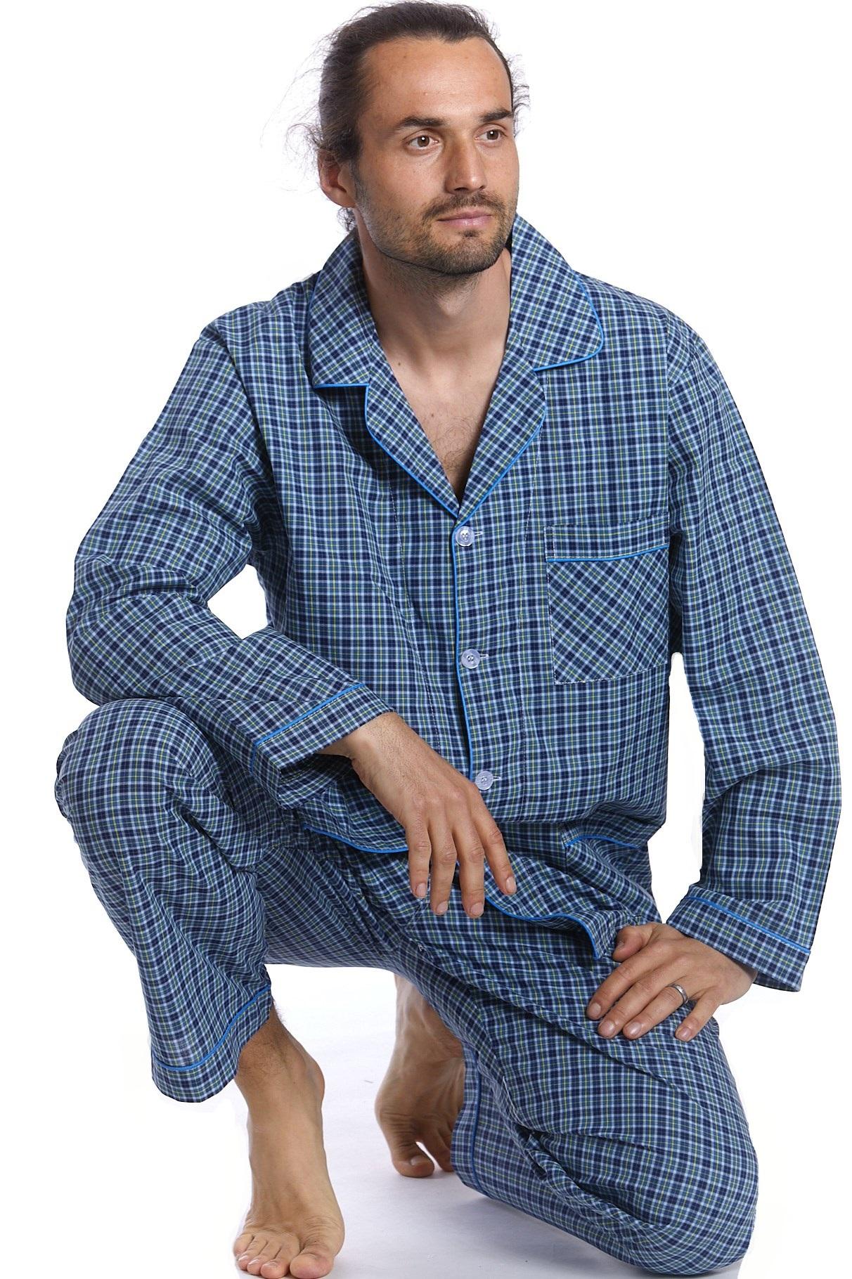 Pyžamo pro muže 1P0535