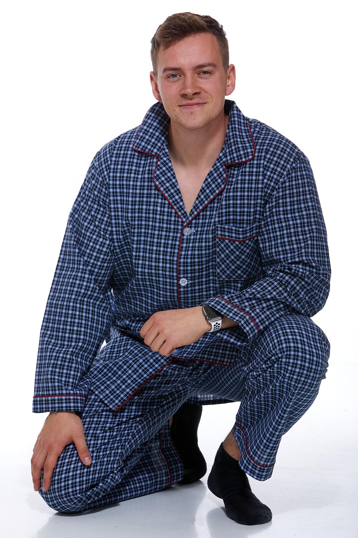 Pyžamo pro muže 1P0534
