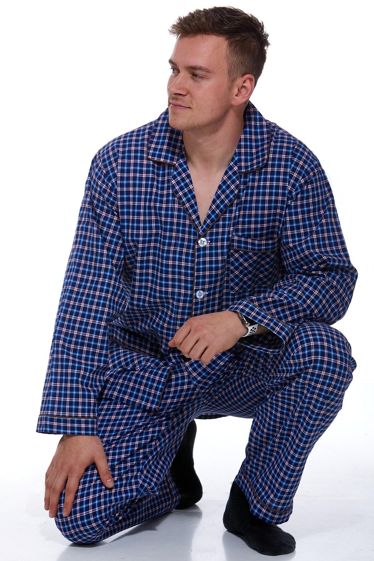 Pyžamo pro muže 1P0533
