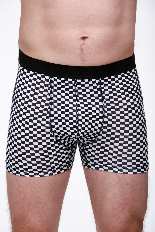 Pánské boxerky 1V0196