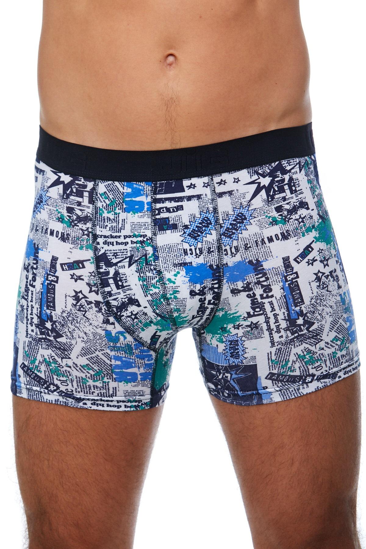 Pánské boxerky 1V0193