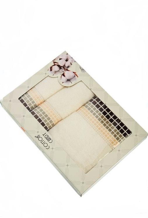 Osuška s ručníky 1X0015