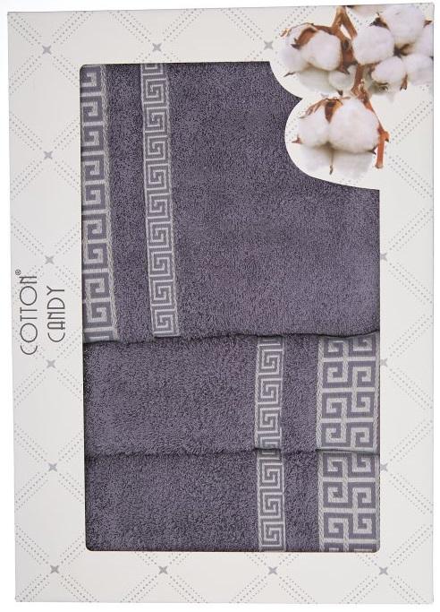 Osuška s ručníky 1X0014