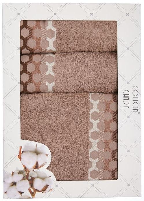 Osuška s ručníky 1X0013