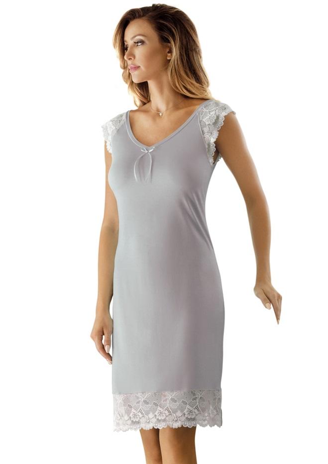 Noční košilka elegantní 1E8162