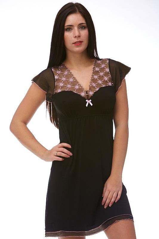 Noční košilka elegantní 1E8133