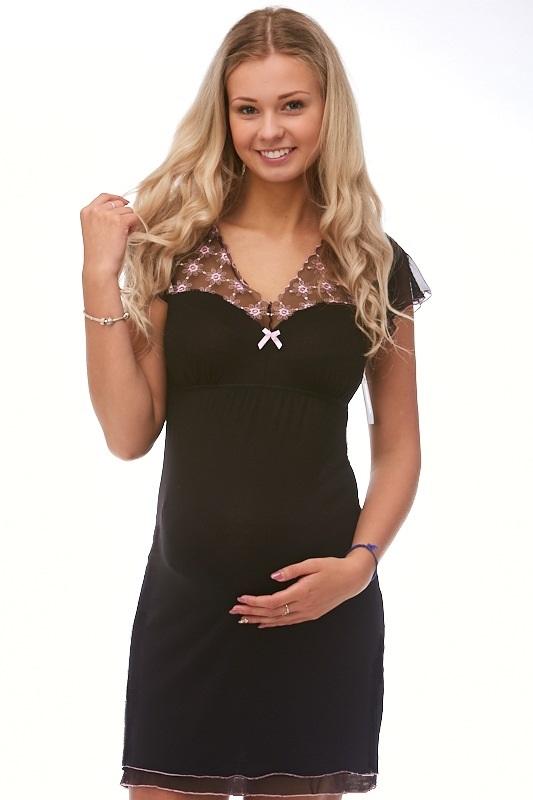 Těhotenská košilka luxusní