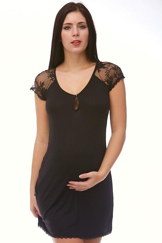 Těhotenská košilka luxusní 1E8125