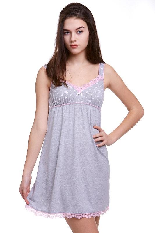 Noční košilka elegantní 1E8116