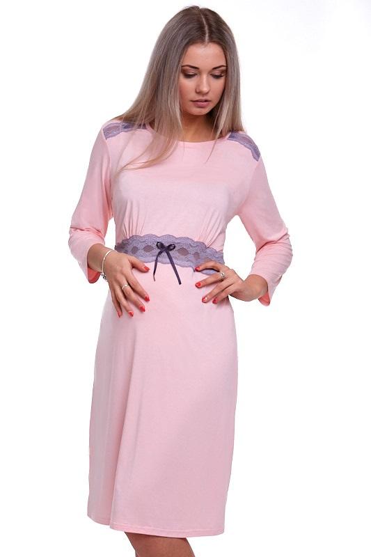 Těhotenská košilka luxusní  1E8110