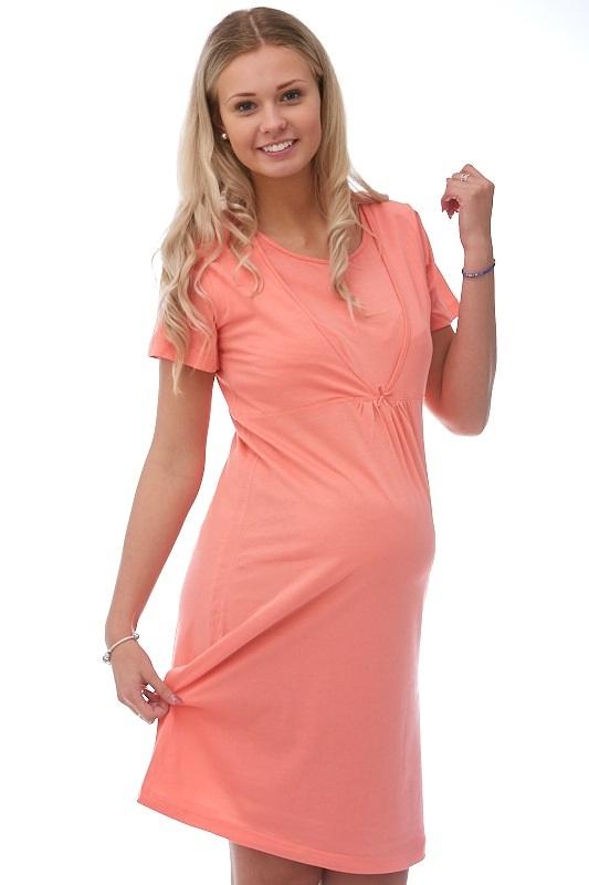 Kojící a těhotenská košilka 1C1260