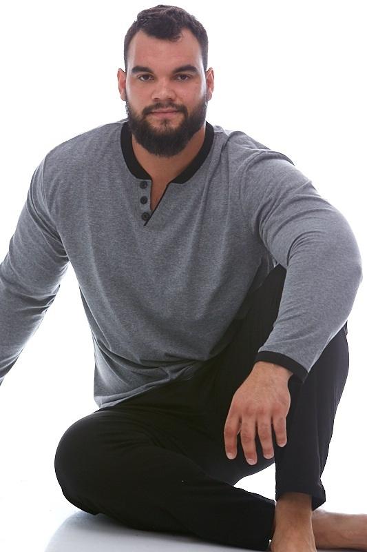 Pyžamo pro muže 1P0601