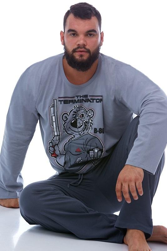 Pyžamo pro muže 1P0592