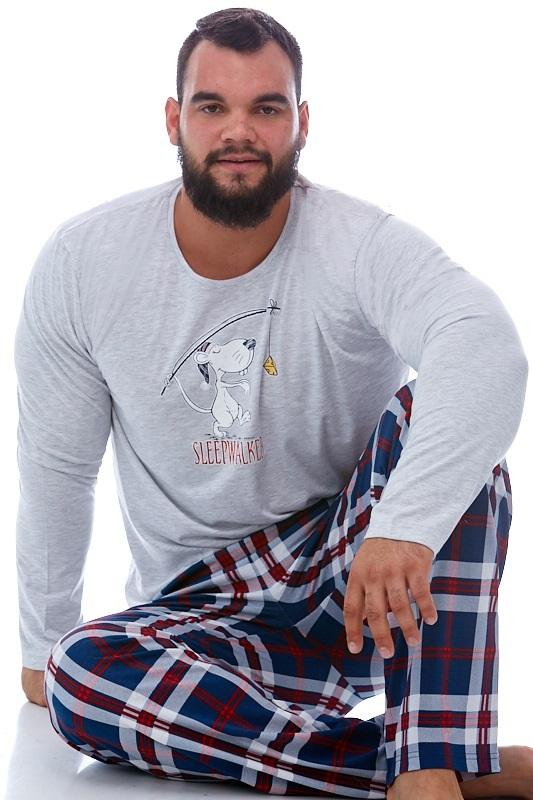Pyžamo pro muže 1P0591