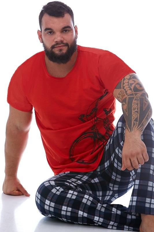 Pyžamo pro muže 1P0590