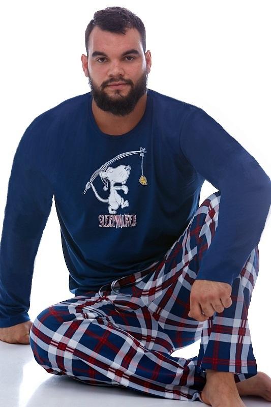 Pyžamo pro muže 1P0588