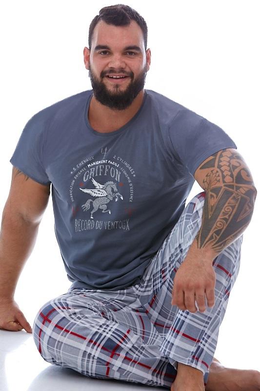Pyžamo pro muže 1P0586
