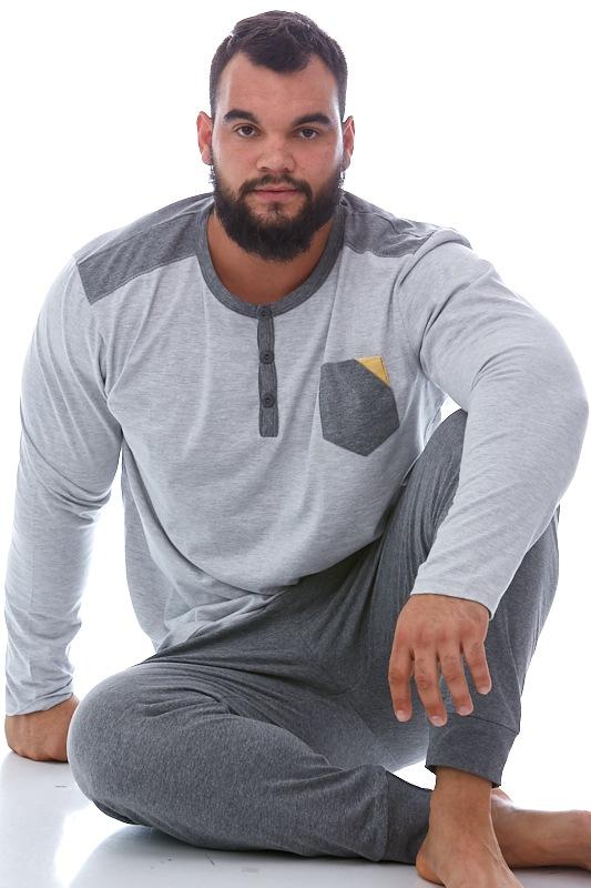 Pyžamo pro muže 1P0609