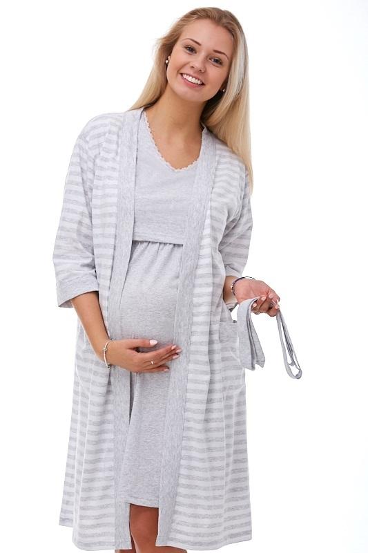 Mateřský komplet do porodnice 1G0086
