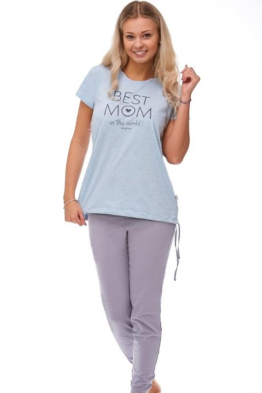 Pyžamo pro maminky