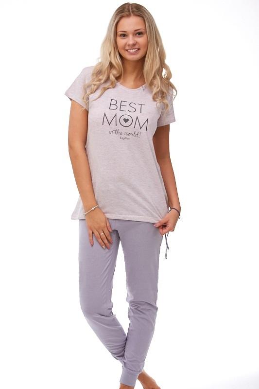 Pyžamo pro maminky 1B0646