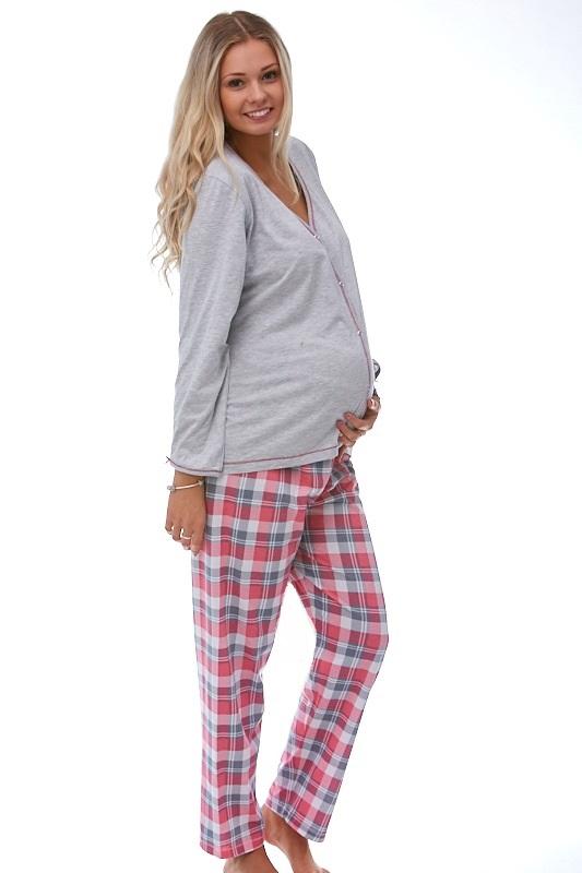 Pyžamo na kojení  1B0648