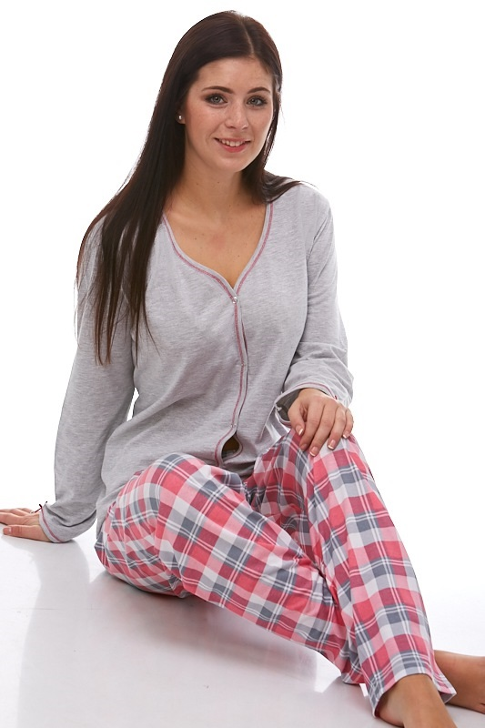Pyžamo pro ženu 1B0648