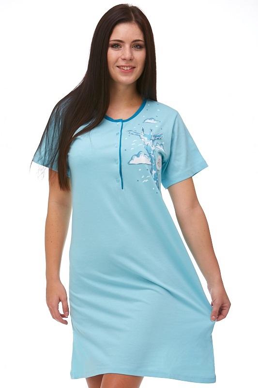 Dámská košilka noční 1C1250