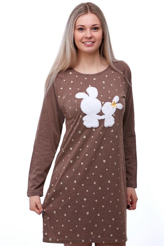 Noční košilka dámská 1C1275