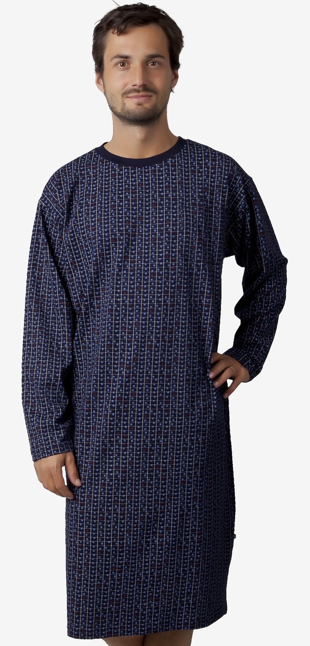 Pánské noční košile 1P0627