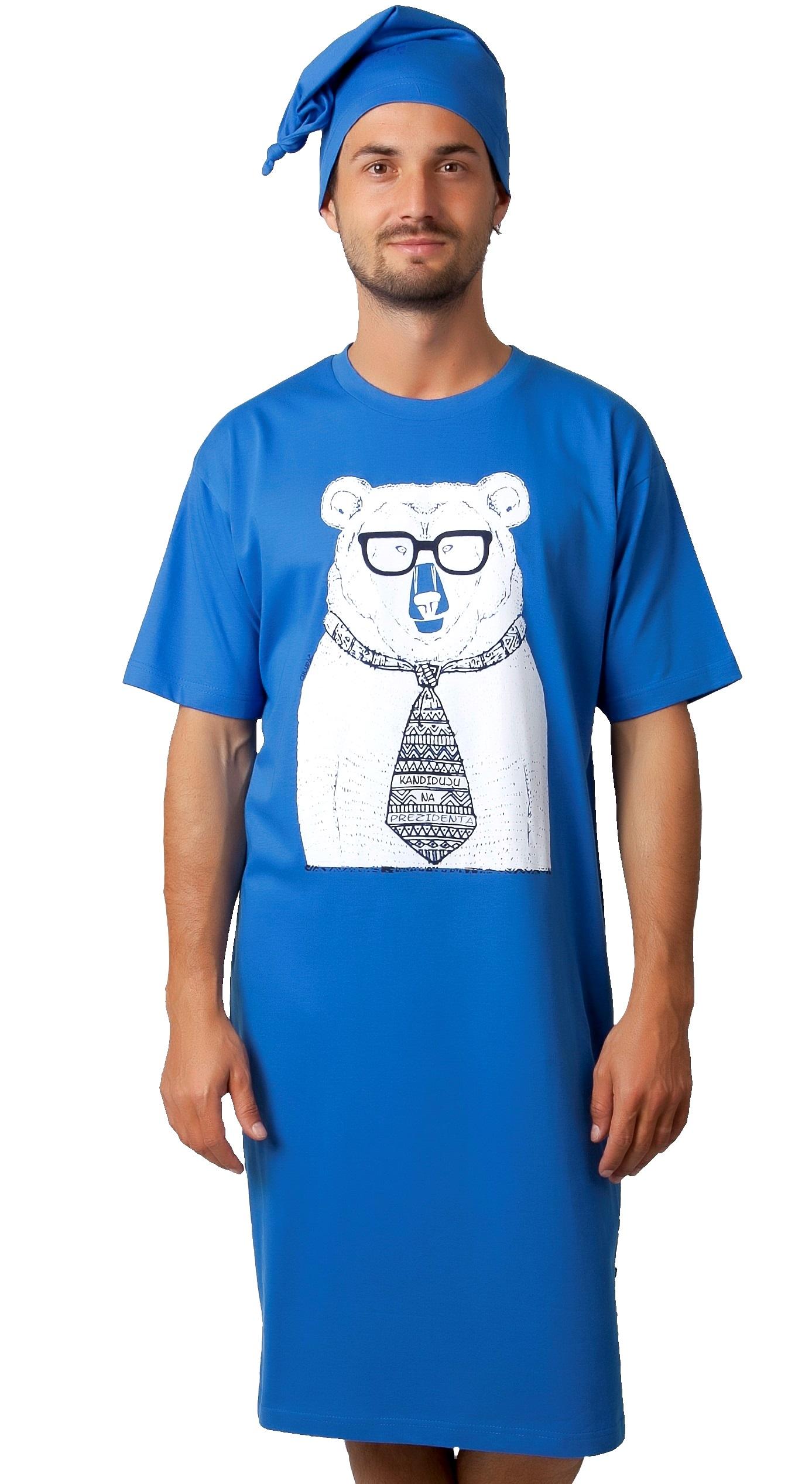 Pánské noční košile 1P0623