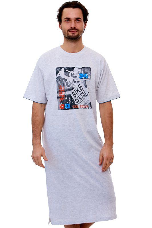 Pánské noční košile 1P0618