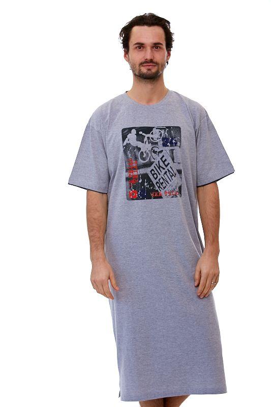 Pánské noční košile 1P0617