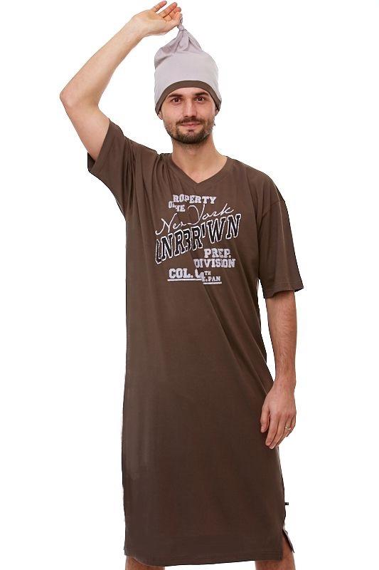 Pánské noční košile 1P0635