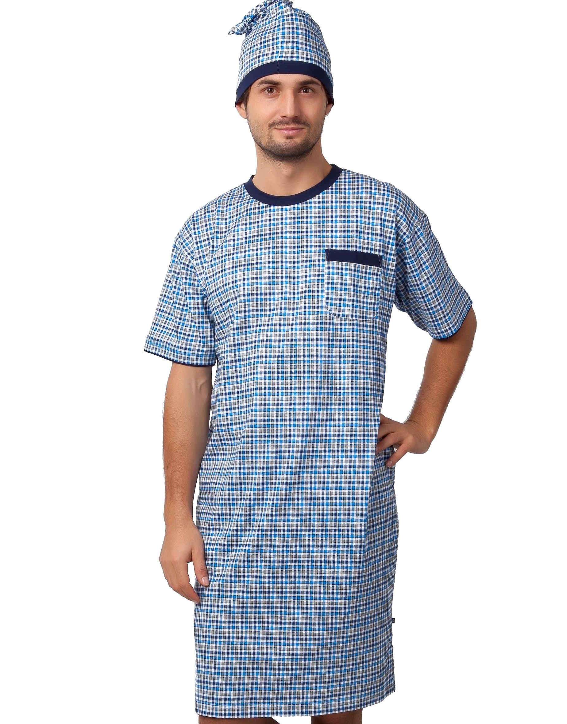 Pánské noční košile 1P0633