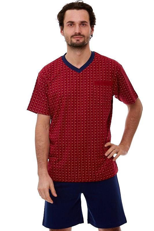 Pyžamo pánské 1P0637