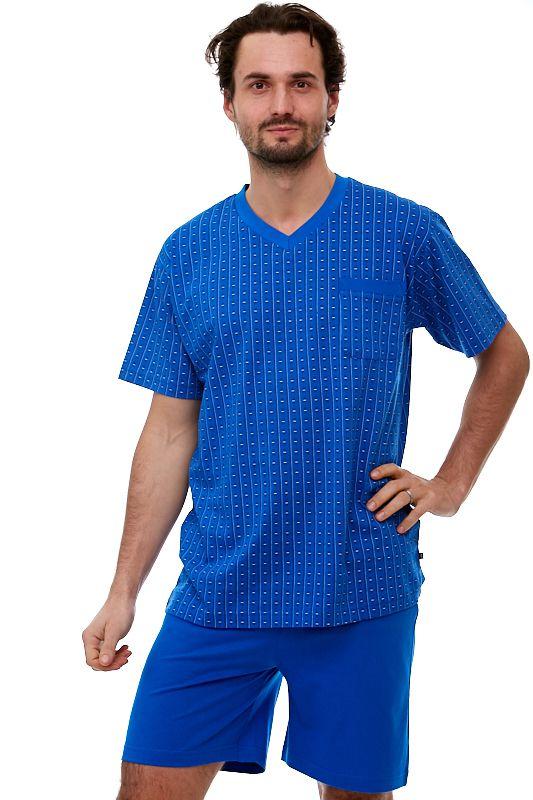 Pyžamo pánské 1P0636