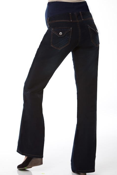 Mateřské rifle originál jeans