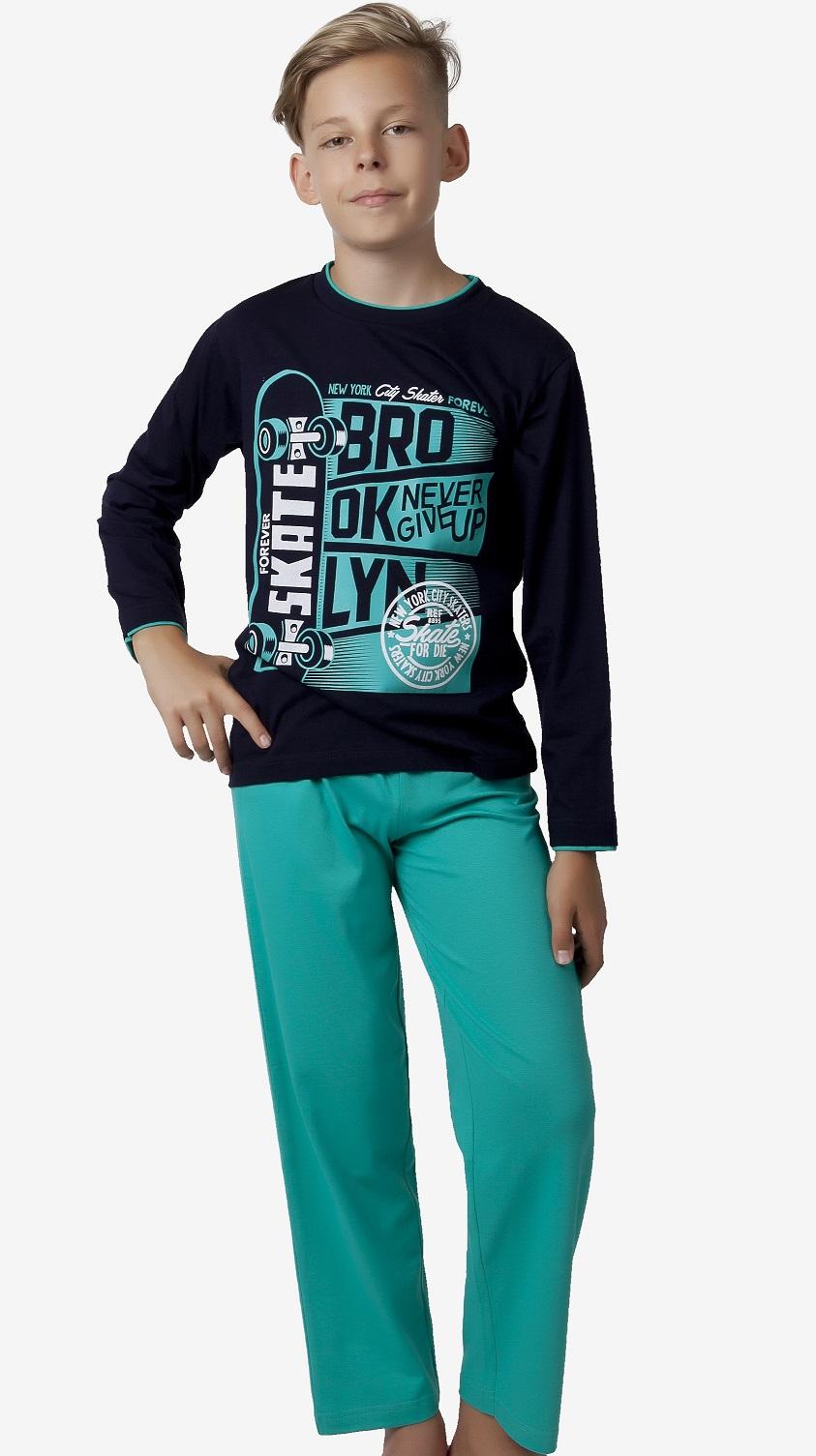 Chlapecké pyžamo Junior 1F0429