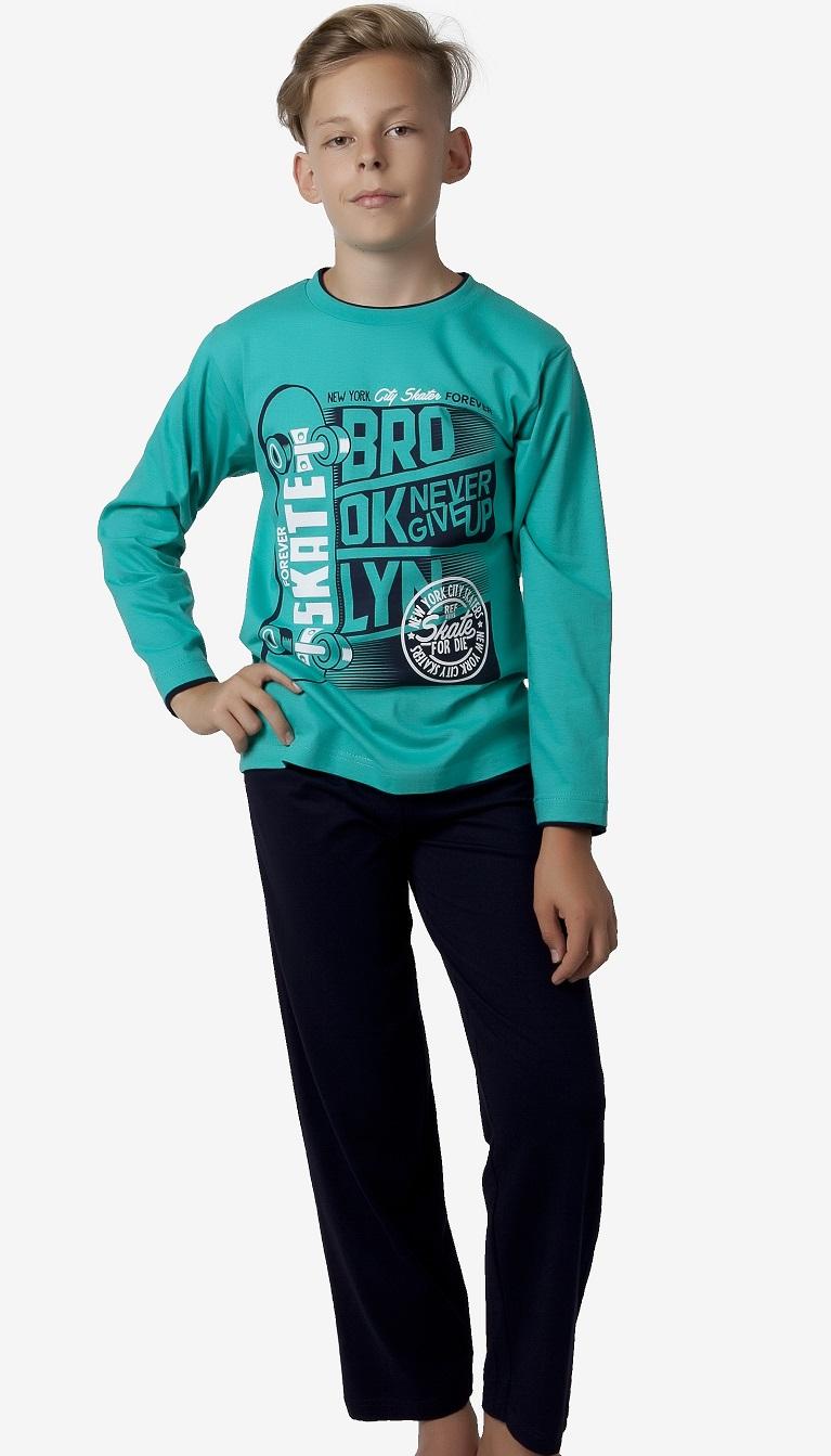 Chlapecké pyžamo Junior 1F0428