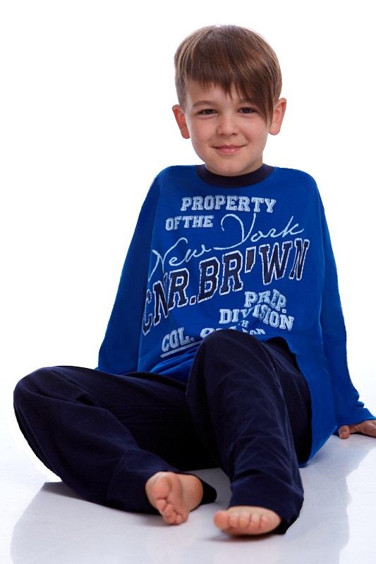 Chlapecké pyžamo Junior 1F0426