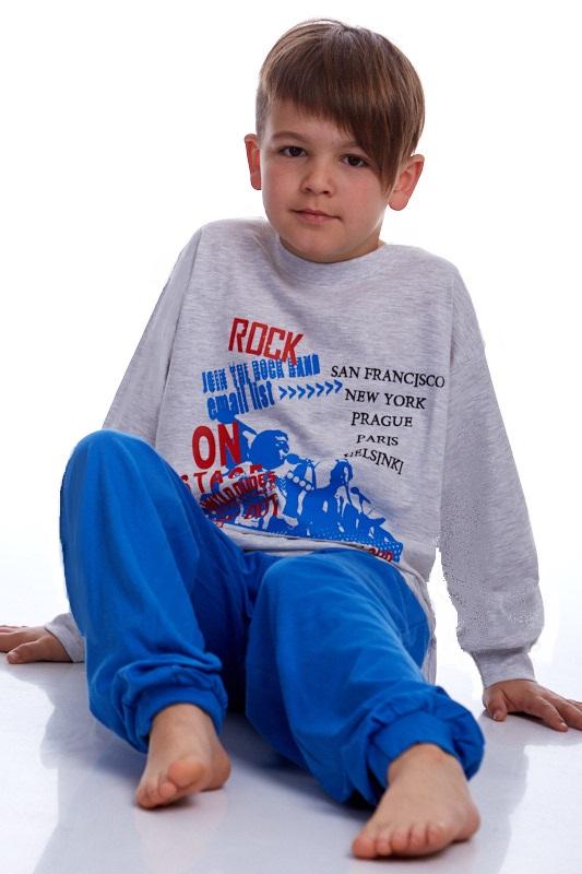 Chlapecké pyžamo Junior 1F0424