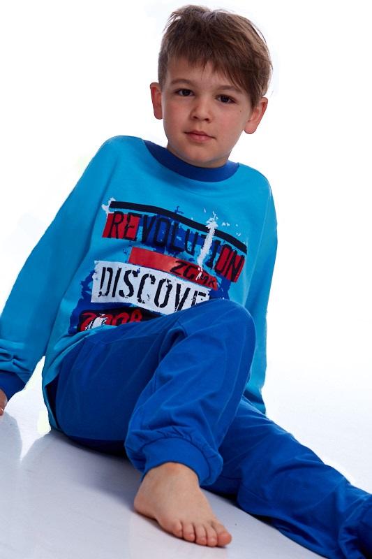 Chlapecké pyžamo Junior 1F0422