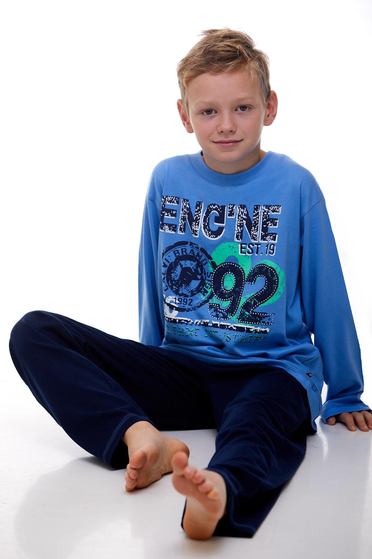Chlapecké pyžamo Junior 1F0421