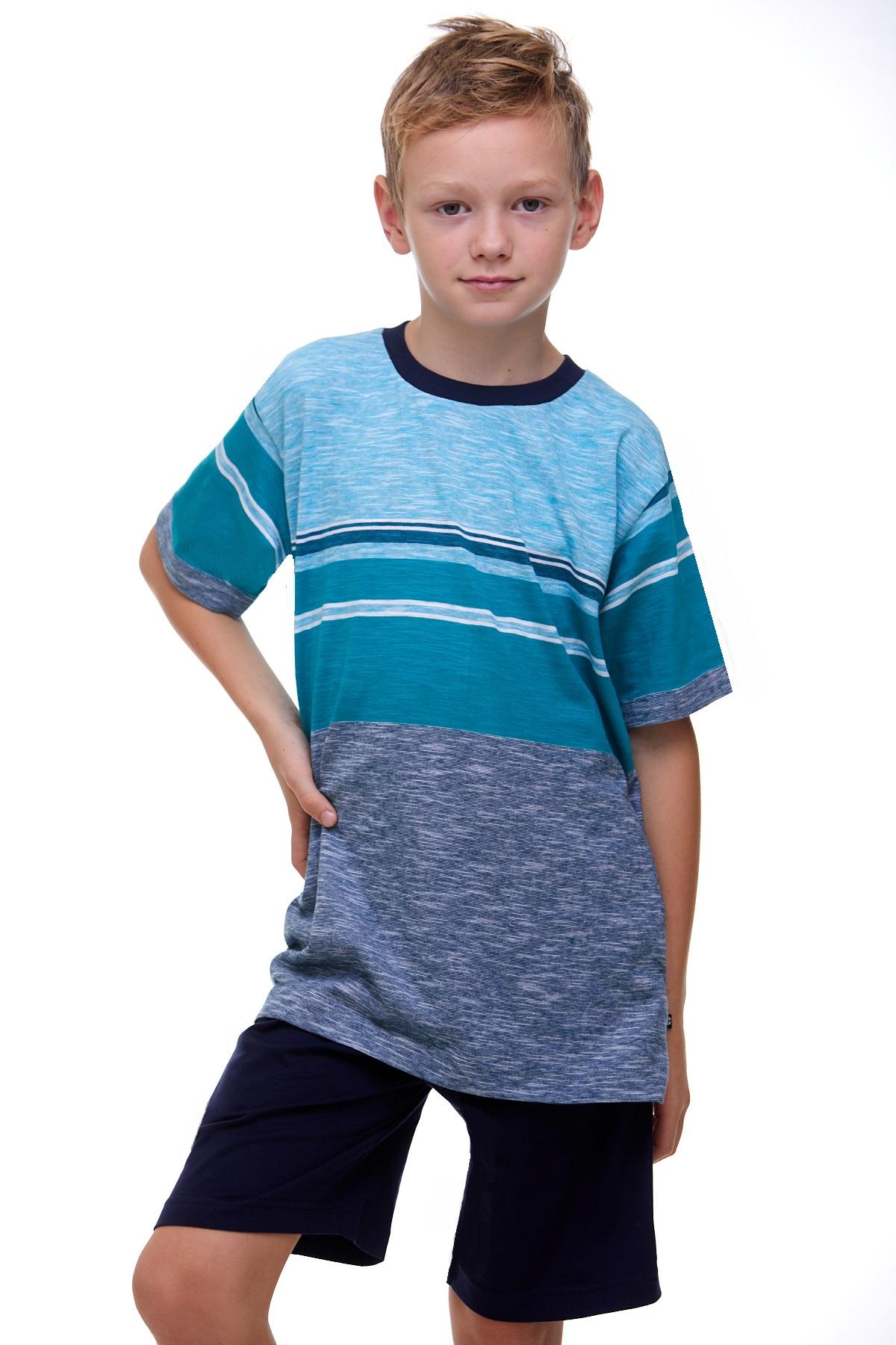 Chlapecké pyžamo Junior 1F0437