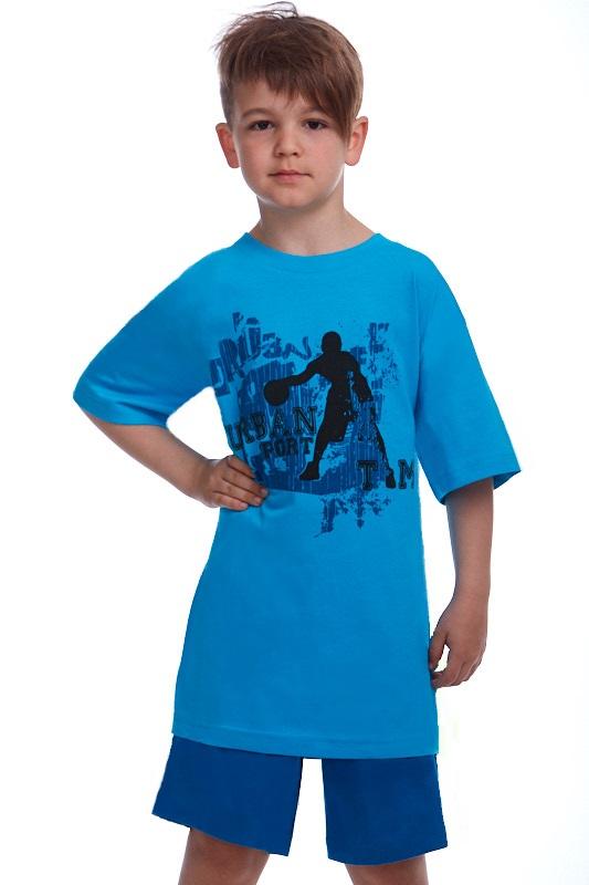 Chlapecké pyžamo Junior 1F0434